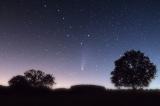 Komet Neowise_17