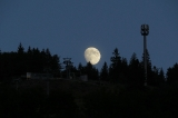 Impressionen mit Mond